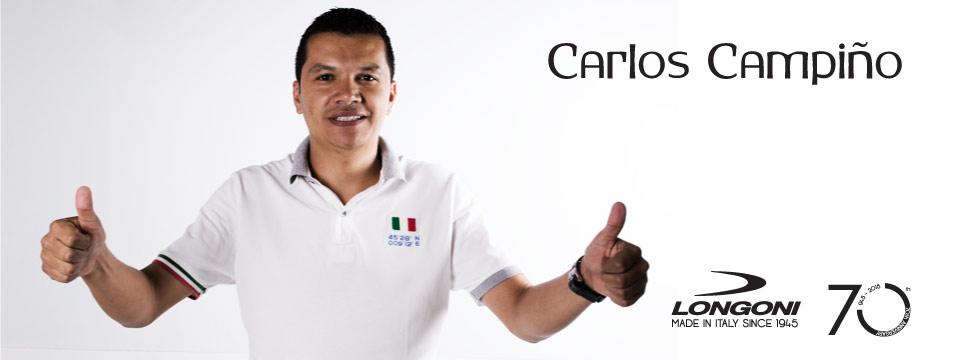 Carlos Campino