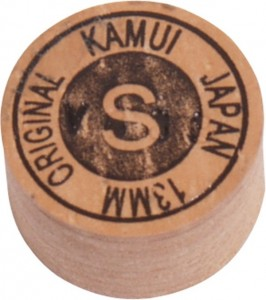 Kamui Original Soft tip 13 mm