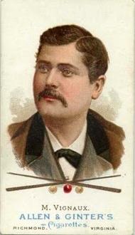 Maurice-Vignaux