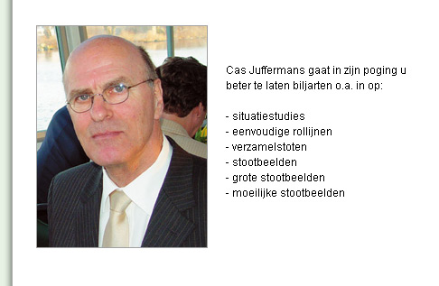 Cas Juffermans