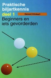 Gerard Klinkert - Praktische biljartkennis deel 1