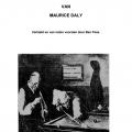 Maurice Daly – Het seriespel