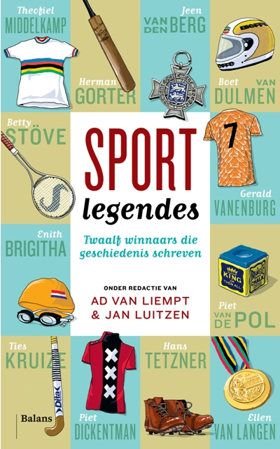 Sportlegendes