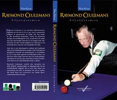 Wim Kleine - Raymond Ceulemans ® biljartfenomeen (2001)