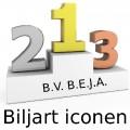 B.V. B.E.J.A. - Biljart Iconen