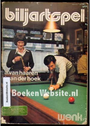 A-van-Haaren-en-J-van-der-Hoek-Biljartspel-1978-02