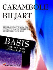 Andreas Efler - Carambole Biljart Basis