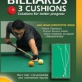 Billiards 3 Cushion