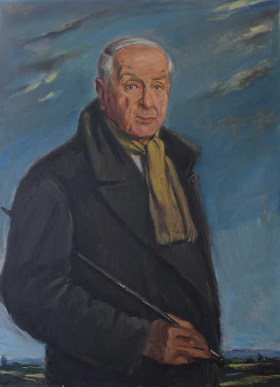 Edmond Soussa