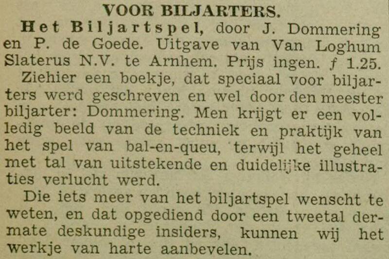 Heldersche Courant | 27 november 1939