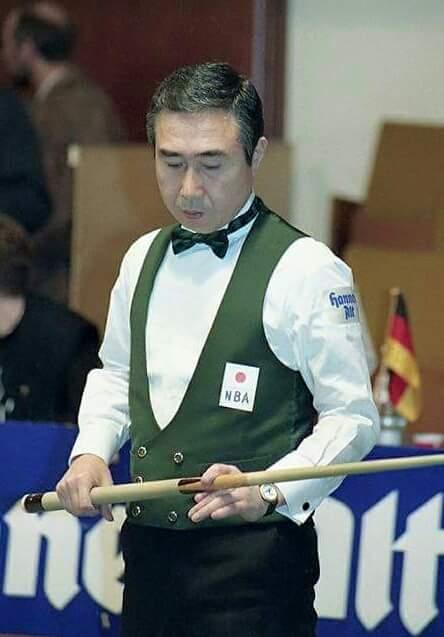 Junichi Komori
