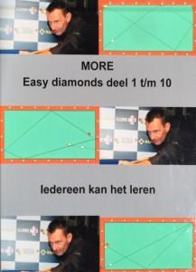 Frans van Schaik - More Easy Diamonds
